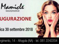 Mamiclè: novità beautymedical ad Afragola.