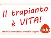 Week-end solidale: le donazioni che valgono la vita
