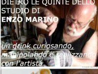 Dietro le quinte di Enzo Marino