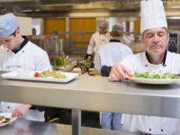 Sigilli per un ristorante a Casoria