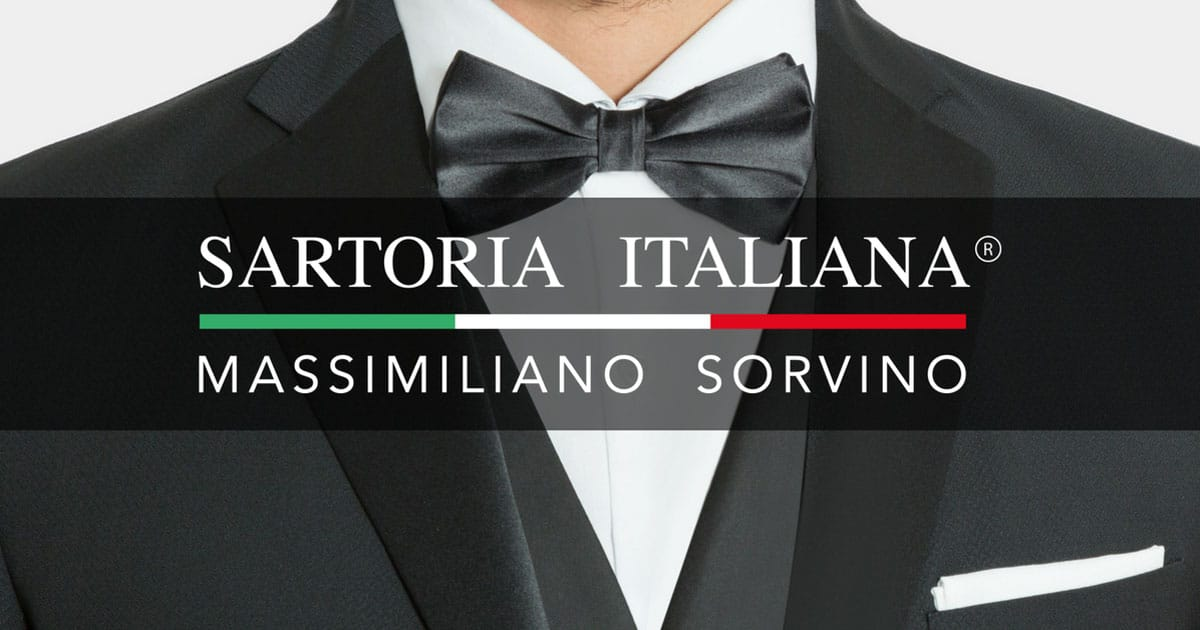 9cd0ffc9d465 Fabrizio Corona e Luciano Punzo (Mr. Italia 2018) in passerella per ...
