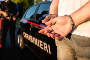 Casoria: 3 anni e 4 mesi di carcere per furti e rapine commesse a Itri. 41enne arrestato dai carabinieri