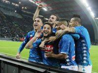 Espugnata Udine. Il Napoli si porta a 4 punti dalla vetta