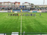 Frattese-Casoria: 2-0, un'altra sconfitta per i viola