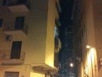 """24 Famiglie evacuate a Casoria: """"pericolo crollo"""" nei pressi di Via Principe di Piemonte"""