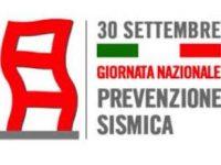 Ordine degli Architetti PPC di Napoli e provincia Giornata della Prevenzione Sismica – Diamoci una scossa