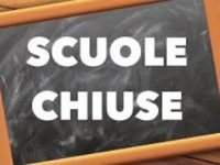 Domani scuole chiuse. Lo annuncia il sindaco sulla pagina Facebook istituzionale