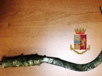 Afragola: arrestato 39enne per danneggiamento e minacce a Pubblico Ufficiale.