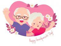 2 ottobre festa dei nonni: la scuola Padre Ludovico da Casoria accoglie degnamente la ricorrenza