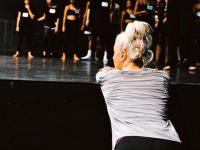 """""""Musicanti"""", il musical sulle musiche di Pino Daniele debutta al Palapartenope il 7 Dicembre"""