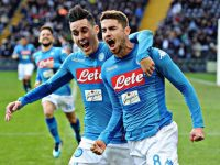 Altre 7 partite in 21 giorni, si inizia con Udinese-Napoli