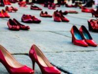 25 Novembre, Giornata Nazionale contro la violenza sulle donne