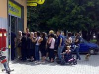 Ufficio postale Arpino-Cittadella: disagi e scarsità di personale