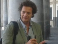 Incontriamo Pietro D'Anna ex assessore all'ambiente del comune di Casoria