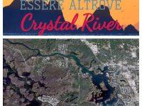 Essere Altrove. I viaggi di giovanni e Anna: Florida, i lamantini di Crystal River