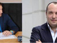 Ecodistretto a San Pietro a Patierno: le dichiarazioni del sindaco Fuccio e dell'assessore all'ambiente Ricciardi.