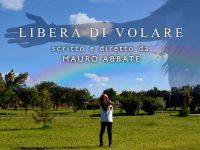 Libera di volare. Il mediometraggio diretto dall' aspirante regista Casoriano Mauro Abbate