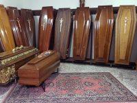 Calvizzano, stop dell'antimafia alla ditta funebre che si occupo' dei funerali dei casamonica