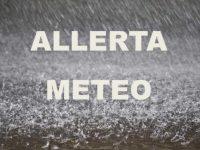Nuova allerta meteo: dalle 8 alle 20 di domani, prevista allerta di colore giallo per la Campania