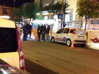 Ultim'ora: chiusa al traffico Via Principe di Piemonte, perdita di acqua in zona