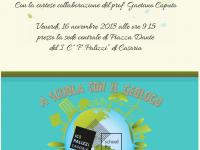A scuola con il geologo, l'evento organizzato dall' I. C. F. Palizzi di Casoria