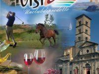 Dal 23 al 25 Novembre VisiTuscia presenta la Tuscia. In programma un convegno sul rilancio del sistema termale viterbese