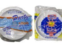 Stop alla plastica ed il consumismo: i lotti ritirati dal mercato.
