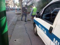 Riceviamo e pubblichiamo: continuano i controlli della polizia locale di Casoria,sanzioni e rimozioni coatte di veicoli