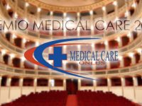 Premio Medical Care 2018: solidarietà e spettacolo al Teatro Mercadante