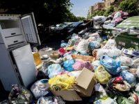 Eco distretto rifiuti a Casoria: la risposta e il comunicato del M5S