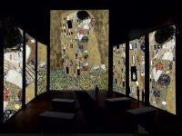 Klimt Experience a Napoli: una mostra imperdibile