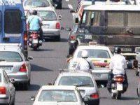 Disagi per gli automobilisti: chiusa la tratta Casoria Capodichino