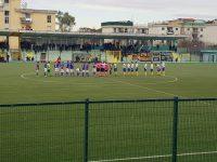 Un buon Casoria perde 4-1 a Giugliano e dice addio alla Coppa Italia.