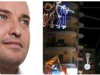 Casoria senza addobbi e luminarie fino all'8 dicembre