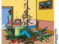 Vademecum per un Natale sicuro
