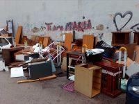 Riceviamo e pubblichiamo: Deposito materiali ingombranti in via Luciano Manara, problema risolto questa mattina dopo oltre un mese.