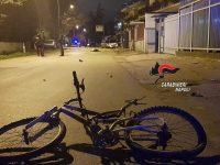 Incidente mortale a Natale, indagano i carabinieri di Casoria