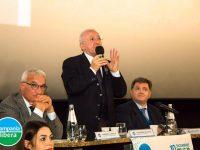 Alta velocita': il futuro passa per Casoria. Convegno all'Uci Cinema Casoria con  il presidente De Luca ed il sen. Casillo