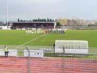 L'Afragolese vince il derby con il Casoria, ora la semifinale di ritorno contro il Giugliano.