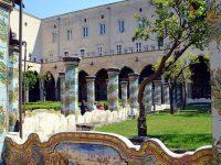 Presepio Emozionale di Frate Indovino: Natale al centro storico di Napoli