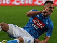 Il Napoli espugna Bergamo e si riporta a 8 punti dalla Juve.