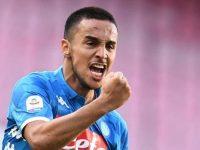 Il Napoli cala il poker al Frosinone e si riporta a meno 8 dalla Juve
