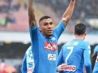 Napoli-Spal sabato alle 15, chi schiererà in attacco Ancelotti?