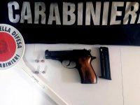 Inseguimento nella notte: arrestato ventiduenne di Casoria armato