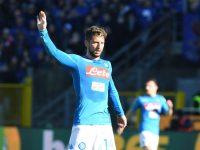 Atalanta-Napoli chiude la 14°giornata di campionato, appuntamento lunedì alle 20.30