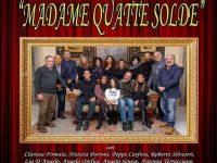 Madame Quatte Solde: Il teatro ad Afragola