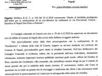 Ecodistretto: ignorate le richieste di Casoria.