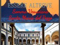 Essere Altrove. I viaggi di Giovanni e Anna: Somma Vesuviana, Il complesso monastico dei frati minori di Santa Maria del Pozzo