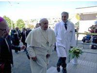 Umanizzare la  Sanità: il messaggio di Papa Francesco per la XXVII giornata mondiale del malato 2019