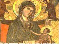 La Candelora tra riti e fede popolare